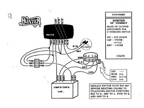 Compressor Wiring Diagram For Capacitor by Air Conditioner Capacitor Wiring Diagram Wiring Forums
