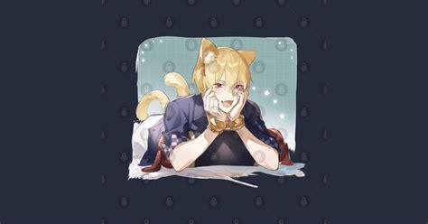 gilgamesh cat fate grand order