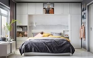Zimmer Trennen Ikea : schlafzimmer inspirationen f r dein zuhause ikea ~ A.2002-acura-tl-radio.info Haus und Dekorationen