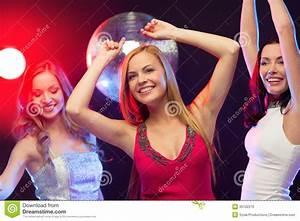 Woman Dancing In Club | www.imgkid.com - The Image Kid Has It!