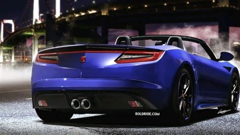 Honda New S2000 by New 2018 Honda S2000 New Model Release Date Price