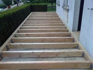 Terrasse En Composite : pin terrasse bois ou composite en eaux deden on pinterest ~ Melissatoandfro.com Idées de Décoration