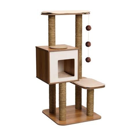 vesper cat furniture  high base petco