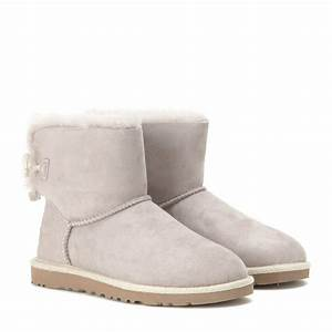 Ugg Boots : lyst ugg selene boots in gray ~ Eleganceandgraceweddings.com Haus und Dekorationen