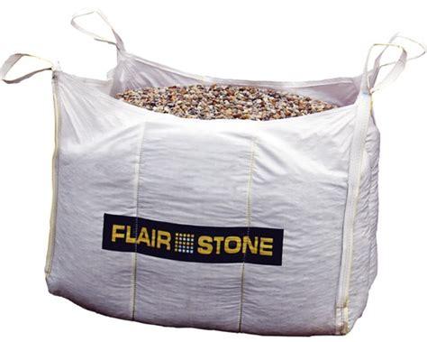 kies big bag flairstone big bag kies 8 16 mm ca 775kg 0 5cbm bei hornbach kaufen