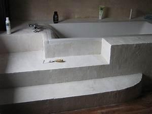 maconnerie construire un mur en beton cellulaire With fabriquer des carreaux de ciment soi même