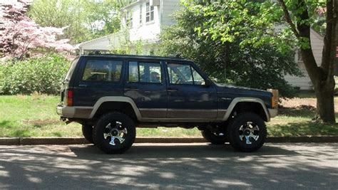 fs noratl  jeep cherokee country  nj jeep