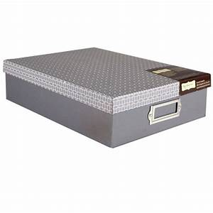 recollectionstm signature document storage box office With document storage containers
