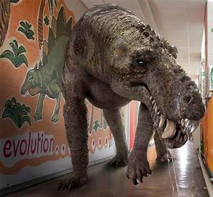 10 Terrifying Prehistoric Creatures That Weren't Dinosaurs