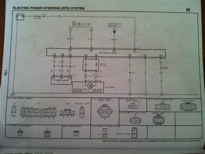 Power Steering Wiring Diagram Needed