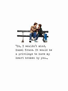 The Fault in Our Stars Quotes Tumblr | mine quote john ...