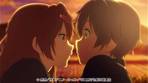 anime action romance happy end chuunibyou demo koi ga shitai anime general discussion