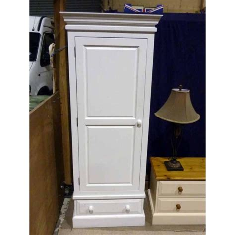 Single White Wardrobe by Single White Wardrobe Froggatts Of Lincoln