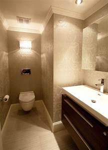 Commercial Wharf - Modern - Bathroom - boston - by Melissa ...
