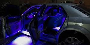Black Light Vs Uv Light White Or Uv Led Light Panels For Car Interior Lights