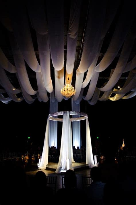 draping and lighting for wedding 17 best images about draping lighting ideas on