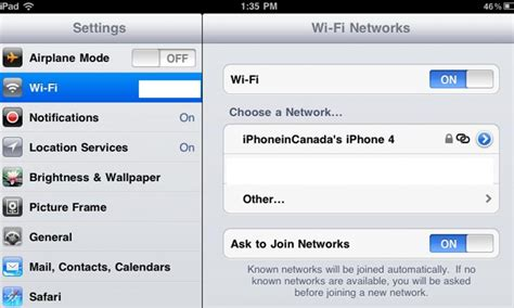 iphone hotspot how to change personal hotspot s broadcast name ssid on
