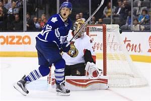 William Nylander unlikely to make Maple Leafs despite ...
