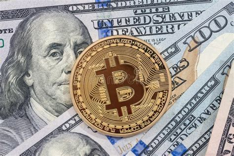 Compare the two cryptocurrencies bitcoin (btc) and currency network (cnet). Bitcoin Vs Dollar. Money Concept. Stock Photo - Image of cash, cryptography: 104142472