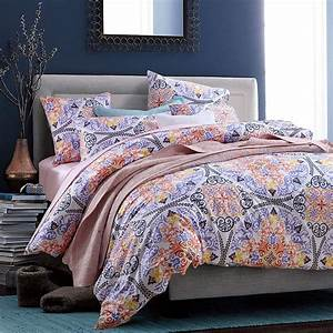 amazon, com, , softta, boho, bedding, sets, california, king