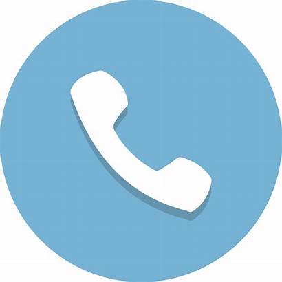 Phone Circle Icons Svg Wikimedia Commons