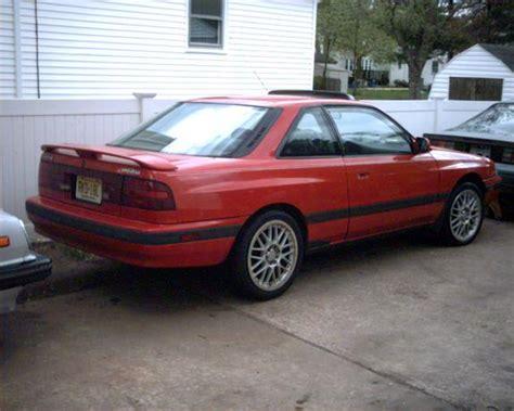 Shwine617's 1990 Mazda Mx6 In Spotswood, Nj