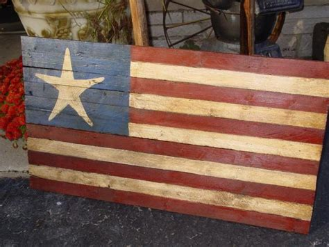 fourth july outdoor decorating ideas