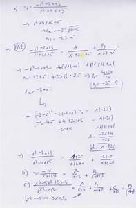 Limes Superior Berechnen : analysis rationale funktionen ableitung mathelounge ~ Themetempest.com Abrechnung