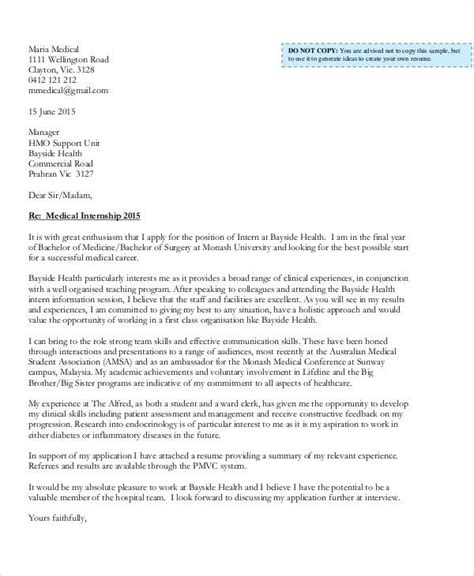 cover letter sle for student assistant