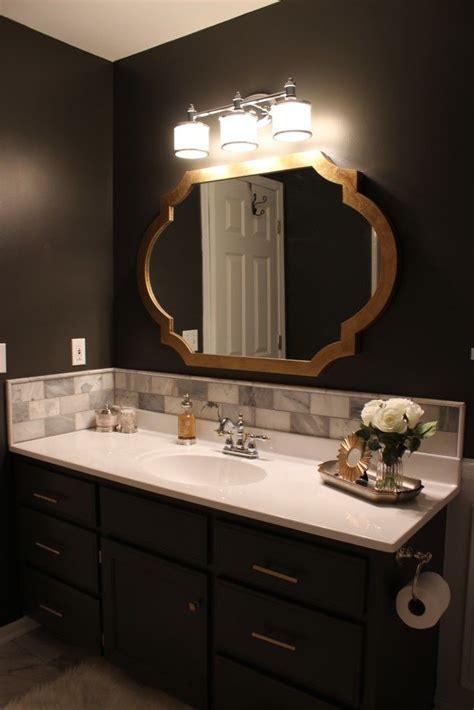 sexy master bathroom    details urbane