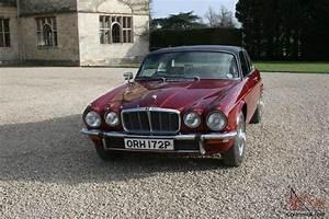 1976 Jaguar Xj6 4 2 C 2 Door Coupe