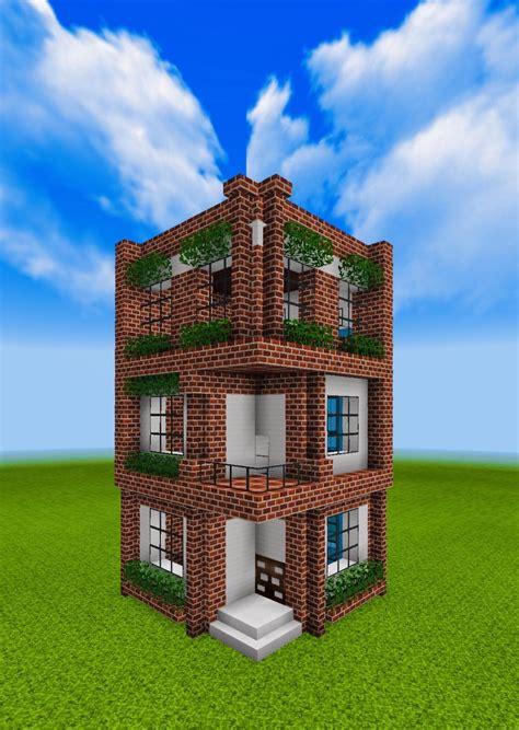 brick  quartz house thoughts minecraft