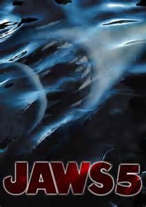 Jaws Movie Poster deviantART