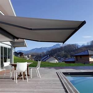 Toile Pour Store Banne : choisir son store de terrasse et balcon sur mesure ~ Dailycaller-alerts.com Idées de Décoration