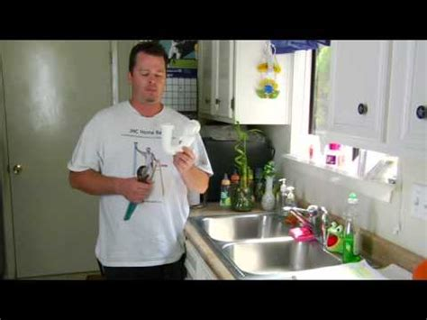 home improvement repair tips removing wedding rings from a sink drain youtube