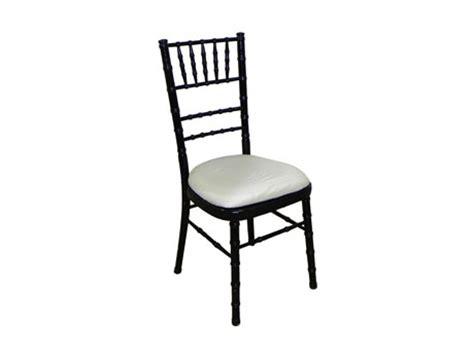 chiavari chairs black all seasons linen rental