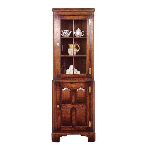 english oak kitchen cabinets english oak corner cabinet titchmarsh goodwin