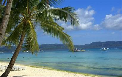 Tropical Beach Resolution Desktop Res Hi Backgrounds