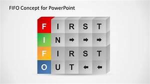 Fifo Powerpoint Template