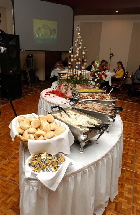 tables cuisines rustic wedding reception food tables pixshark com
