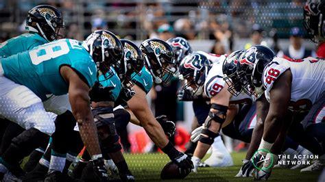 jaguars texans betting preview  blake bortles