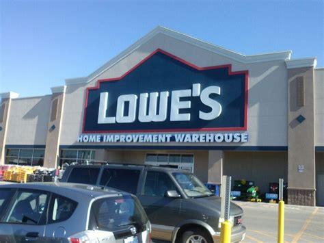 Lowe's Home Improvement  Hardware Stores  800 Warden