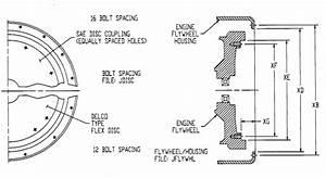 John Deere 4020 Flywheel Specifications