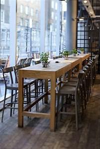 Table De Cuisine Haute : table haute cuisine bois maison design ~ Dailycaller-alerts.com Idées de Décoration