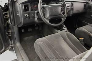 2004 Used Dodge Dakota Regular Cab Dakota 4x4 Regular Cab