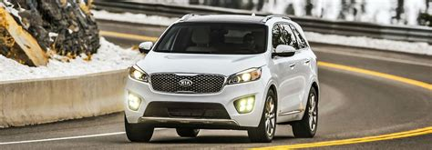 Kia Towing Capacity by 2018 Kia Sorento Towing Capacity And Engine Options Kia