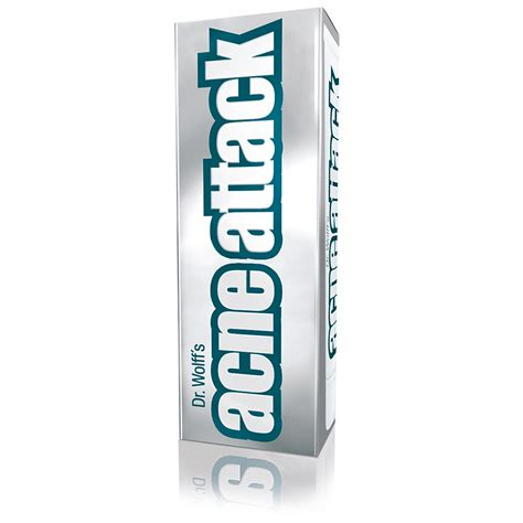 Acne Attack Creme - shop-apotheke.com