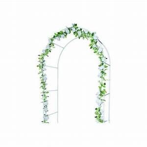 Arche Mariage Pas Cher : arche de jardin pas cher avec les meilleures collections d 39 images ~ Melissatoandfro.com Idées de Décoration