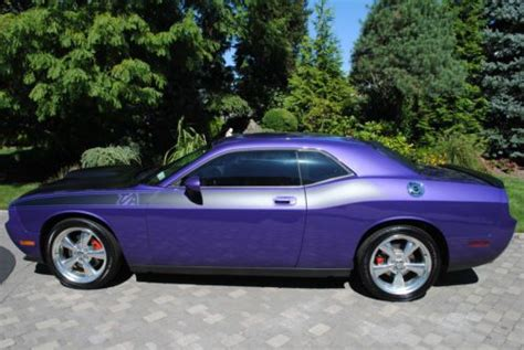 Buy Used 2010 Custom Dodge Challenger Mint Low Miles! Eye