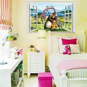Schöne Tapeten Für Kinderzimmer : sch ne wandbilder f r kinderzimmer einige tolle ideen ~ Markanthonyermac.com Haus und Dekorationen